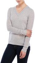 Vkoo V-Neck Cashmere Sweater