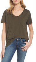 AG Jeans Women's Emerson Pocket Tee