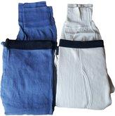Pack of 3 St. John's Bay Men's Thermal Wool Long John Bottom Pant