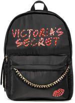 Victoria's Secret Victorias Secret Stud Logo City Backpack