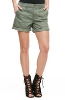 Sanctuary Women's Army Shorts