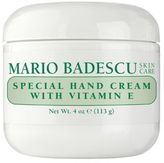 Mario Badescu Special Hand Cream With Vitamin E/4 oz.