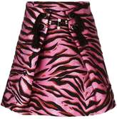 Kenzo 'Tiger Stripes' skirt