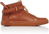 Buscemi Men's 100MM Sneakers-BROWN