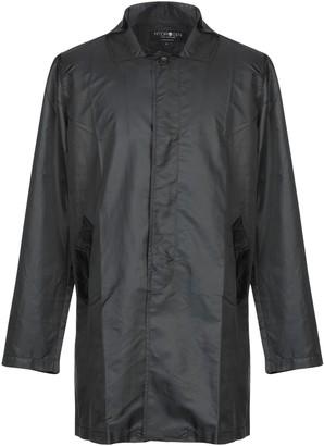 Hydrogen Overcoats