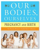 Simon & Schuster Our Bodies, Ourselves: Pregnancy and Birth