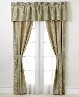 Tommy Bahama Home CLOSEOUT! Pair of Montauk Drifter Window Panels
