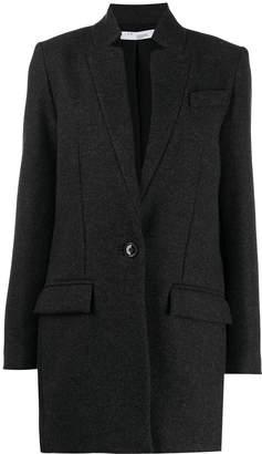 IRO notched collar blazer