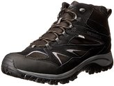 Merrell Men's Phoenix Bluff Mid Waterproof Hiking Shoe