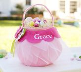 Pottery Barn Kids Pink Tulle Treat Bag