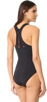 Dion Lee Neoprene Swimsuit