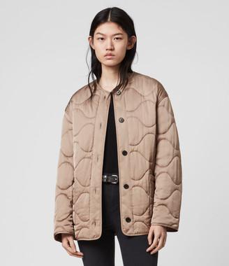 AllSaints Torin Jacket