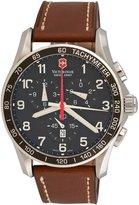 Victorinox Men's 241198 Chrono Classic XL Watch