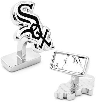 Cufflinks Inc. MLB Edition Chicago White Sox Cuff Links