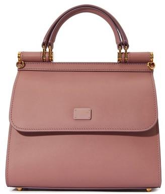 Dolce & Gabbana Sicily 58 shoulder bag