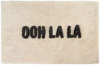 Ooh! La INDABA Ooh La La Bath Mat