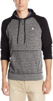 Element Men's Meridian Pull Over Fleece Hoody