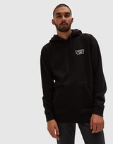 Vans Full Patched Sweater