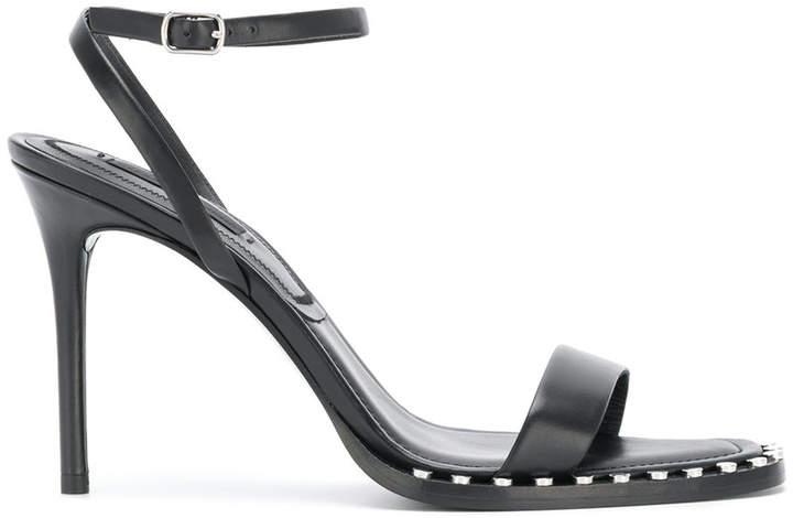 Alexander Wang Antonia studded sandals