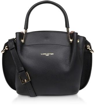 Lancaster Paris Foulonne Double Satchel Bag