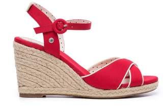 Pepe Jeans Shark High Heeled Sandals