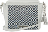 Brahmin Del Ray Carrie Small Crossbody