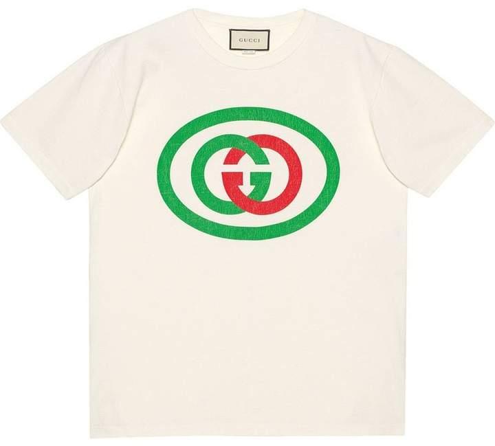 7a6a9c685 Gucci T Shirts For Men - ShopStyle Australia