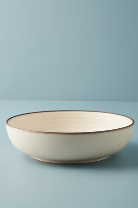 Ilana Matte Bowls, Set of 4 By Gather by Anthropologie in Beige Size S/4 bowl