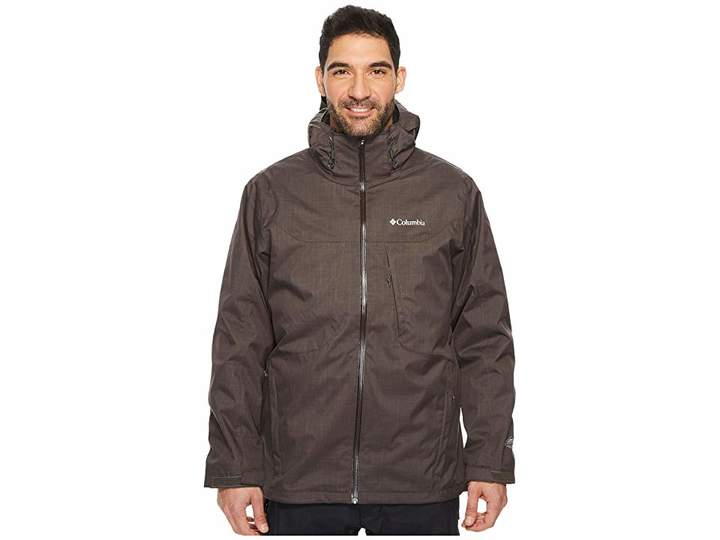 Columbia Whirlibirdtm Interchange Jacket Men's Jacket