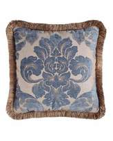"Sweet Dreams Reversible Kendra Pillow, 18""Sq."