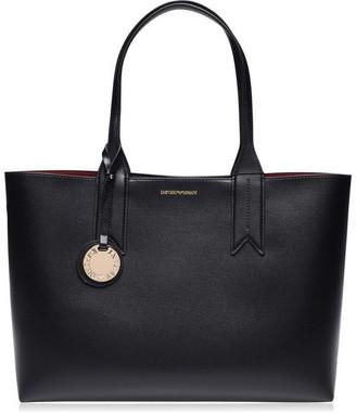 Emporio Armani Medium Frida Tote Bag