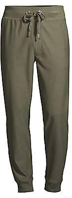 True Religion Men's Slim-Fit Cotton Jogger Sweatpants