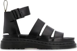 Dr. Martens Clarissa II strap sandals