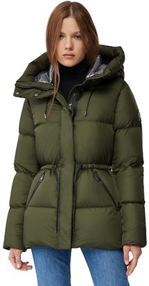 Mackage Freya Down Jacket - Women's