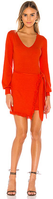 House Of Harlow x REVOLVE Petra Sweater Dress