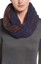 Steve Madden Nubby Knit Snood