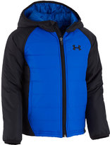 Under Armour Werewolf Puffer Jacket, Toddler & Little Boys (2T-7)
