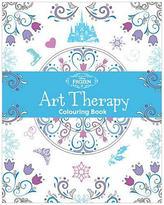 Disney Frozen Art Therapy Colouring Book