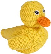 Rubber Ducky Estella Rattle