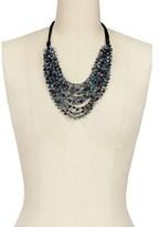 Saachi Mardi Beaded Necklace.