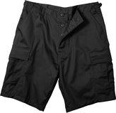 Rothco Rip-Stop BDU Shorts, Olive Drab - 3X Large