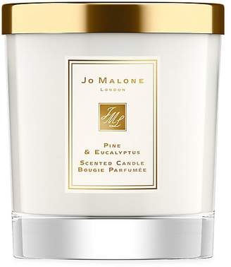 Jo Malone Pine & Eucalyptus Scented Candle