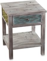Bed Bath & Beyond Finchley End Table in Multicolor