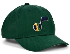 '47 Boys' Utah Jazz Team Color Mvp Cap