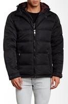 Perry Ellis Zip Front Jacket
