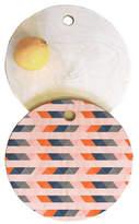 Deny Designs Hello Twiggs Fall Layers Cutting Board