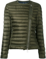Moncler 'Amery' jacket - women - Feather Down/Polyamide - S