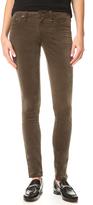 Rag & Bone Skinny Velvet Jeans