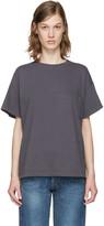 Chimala Grey Pocket T-shirt