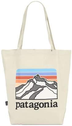 Patagonia Market Organic Cotton Tote Bag